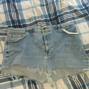Style and Co Shorts